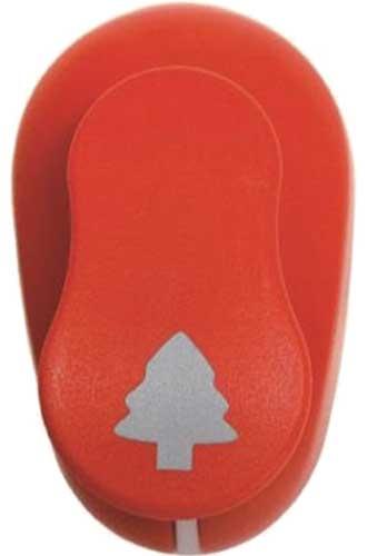Perforadoras especial goma eva Jumbo 5 cm