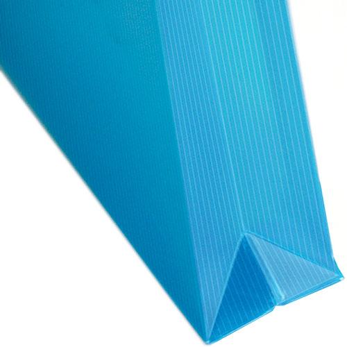 Sobres con fuelle Folio cierre Velcro