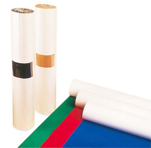 Papel flocado adhesivo tipo Aironfix