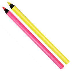 Lápices marcado flúor