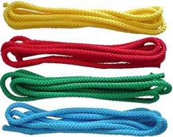 Cuerdas psicomotricidad