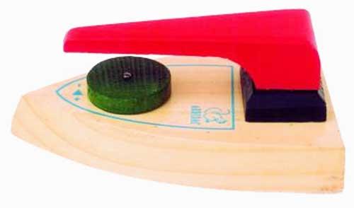 Plancha de madera
