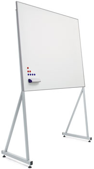 Pizarra blanca av marco mini soporte D