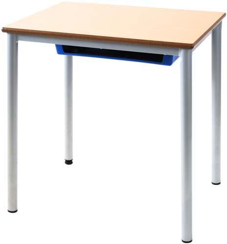 Pupitre escolar 140 x 50 cm