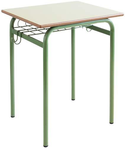 Pupitre alumno 60 x 50 cm