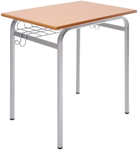 Pupitre alumno 60 x 50 cm detalle 2
