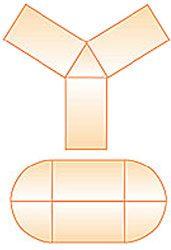 Mesas modulares para formar conjuntos a medida detalle 3