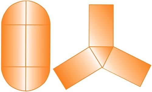 Mini Mesas modulares para formar conjuntos a medida detalle 6