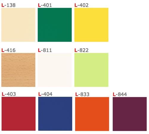 Mesa Animalitos rectangular detalle 3
