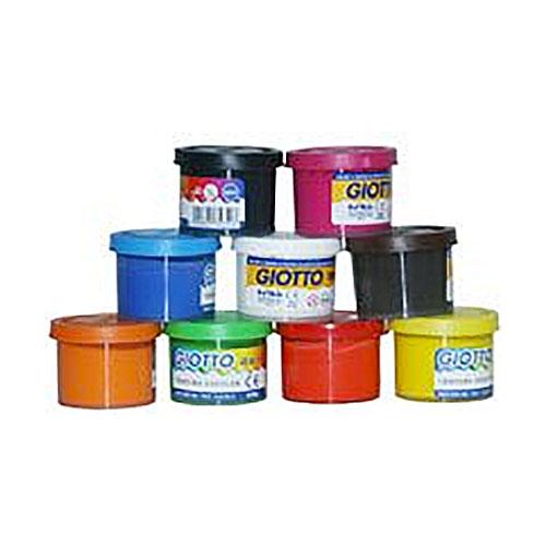 Témpera Giotto 40 ml