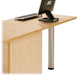 Alas para mesas oficina adrada nova