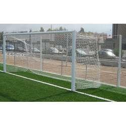 Redes fútbol 11