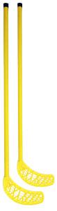 Stick hockey/floorball redondo