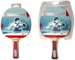 Palas de ping-pong