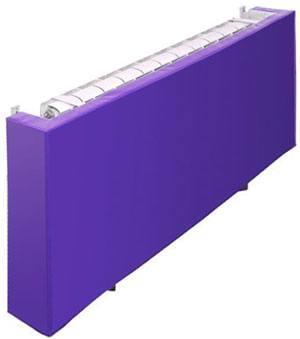 Protector radiador Adrada completa