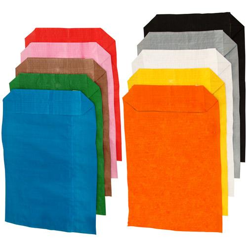 Bolsas Disfraz Papel Ecológico 90 x 60 cm 10 ud