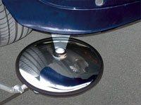 Espejos de inspección detalle 1