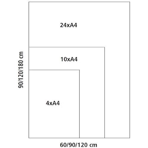 Vitrinas Interiores Puerta Batiente Corcho ROCA detalle 1
