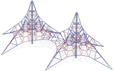Pirámide modelo 2