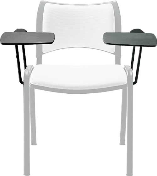 Palas de escritura para sillas Marte