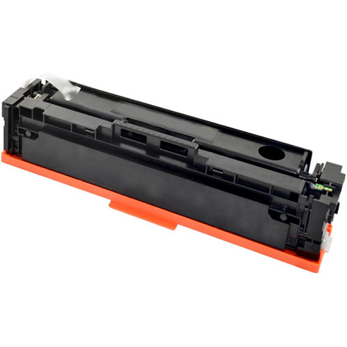 Tóner HP 203A Negro + Colores detalle 1