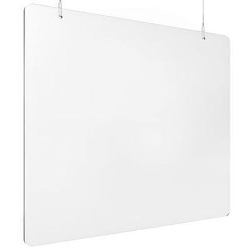 Mampara techo policarbonato