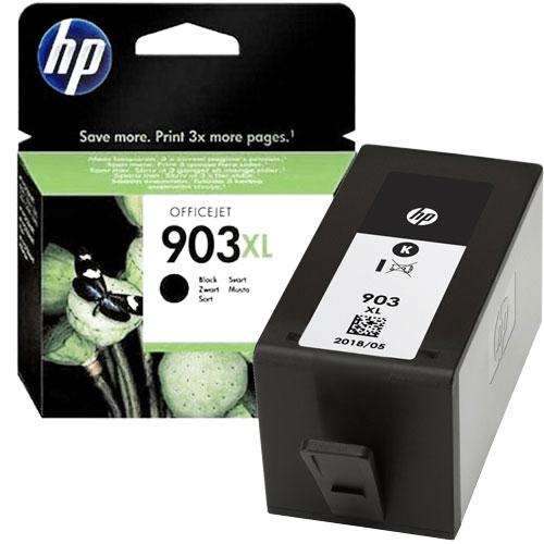 Cartuchos HP Inkjet 903XL Negro + Colores