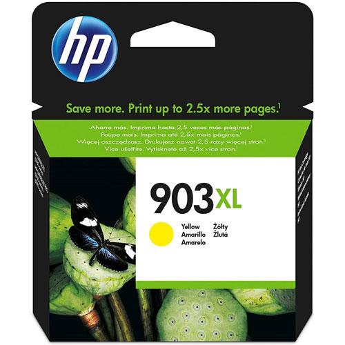 Cartuchos HP Inkjet 903XL Negro + Colores detalle 1