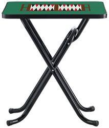Mesa play plegable backgammon