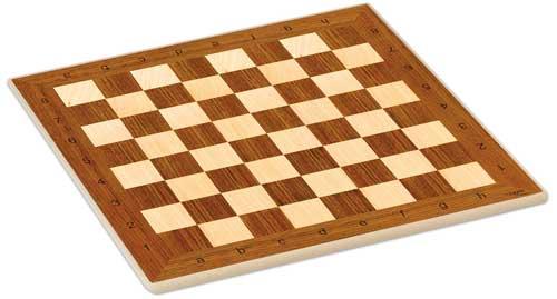 Tablero Parchís-Ajedrez/Damas detalle ajedrez
