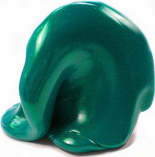 Plastilina inteligente 80 gr en lata detalle 8