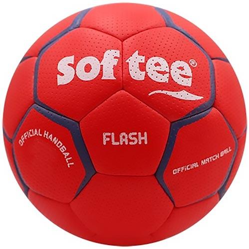 Balón balonmano Flash cuero