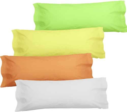 Funda almohada cuna