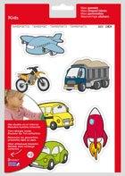 Gomets Maxi transportes