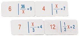 Dominó algebra 2