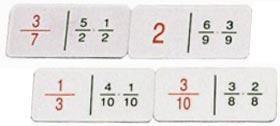 Doble dominó Perímetro + Áreas / Figuras geométricas