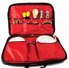 Set percusión pequeño