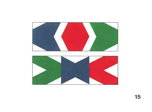 MiniARCO Haciendo formas geométricas detalle