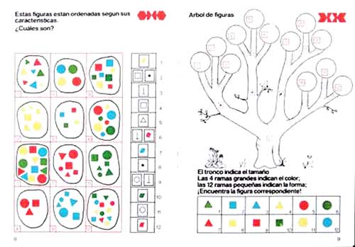 MiniARCO Figuras y formas 4 detalle
