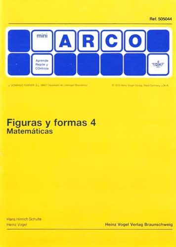 MiniARCO Figuras y formas 4