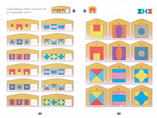 MiniARCO Olimpiada razonamiento 1 detalle