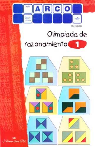 MiniARCO Olimpiada razonamiento 1