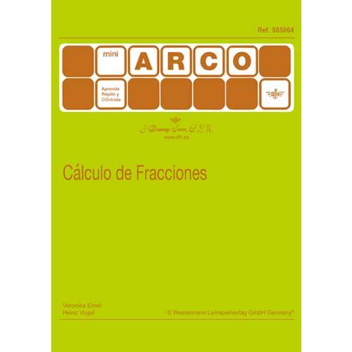 Cálculo de fracciones