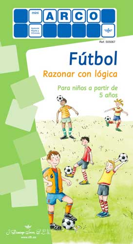 MiniARCO Fútbol, razonar con lógica