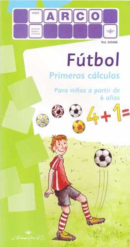 MiniARCO Fútbol, primeros cálculos
