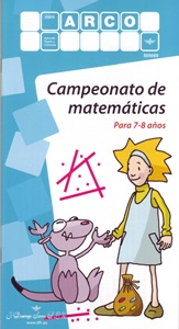 MiniARCO Campeonato de matemáticas
