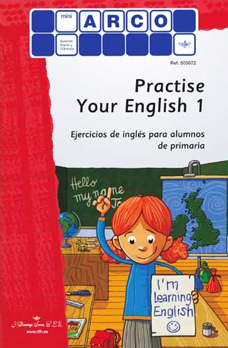 MiniARCO Practise your English 1