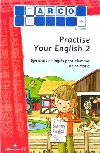 MiniARCO Practise your English 2