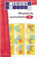 MiniArco Olimpiada de razonamiento 2