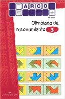 MiniArco Olimpiada de razonamiento 3